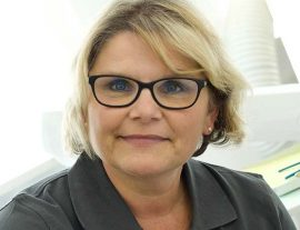 Sabine Weihrauch