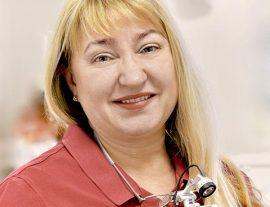 Olga Rehbock