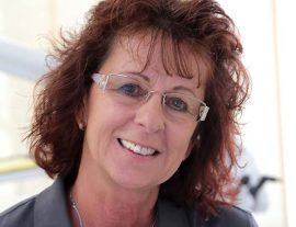 Rosemarie Zangler