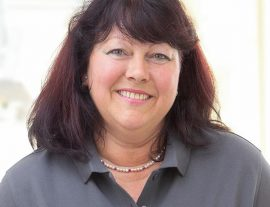 Ruth Holub